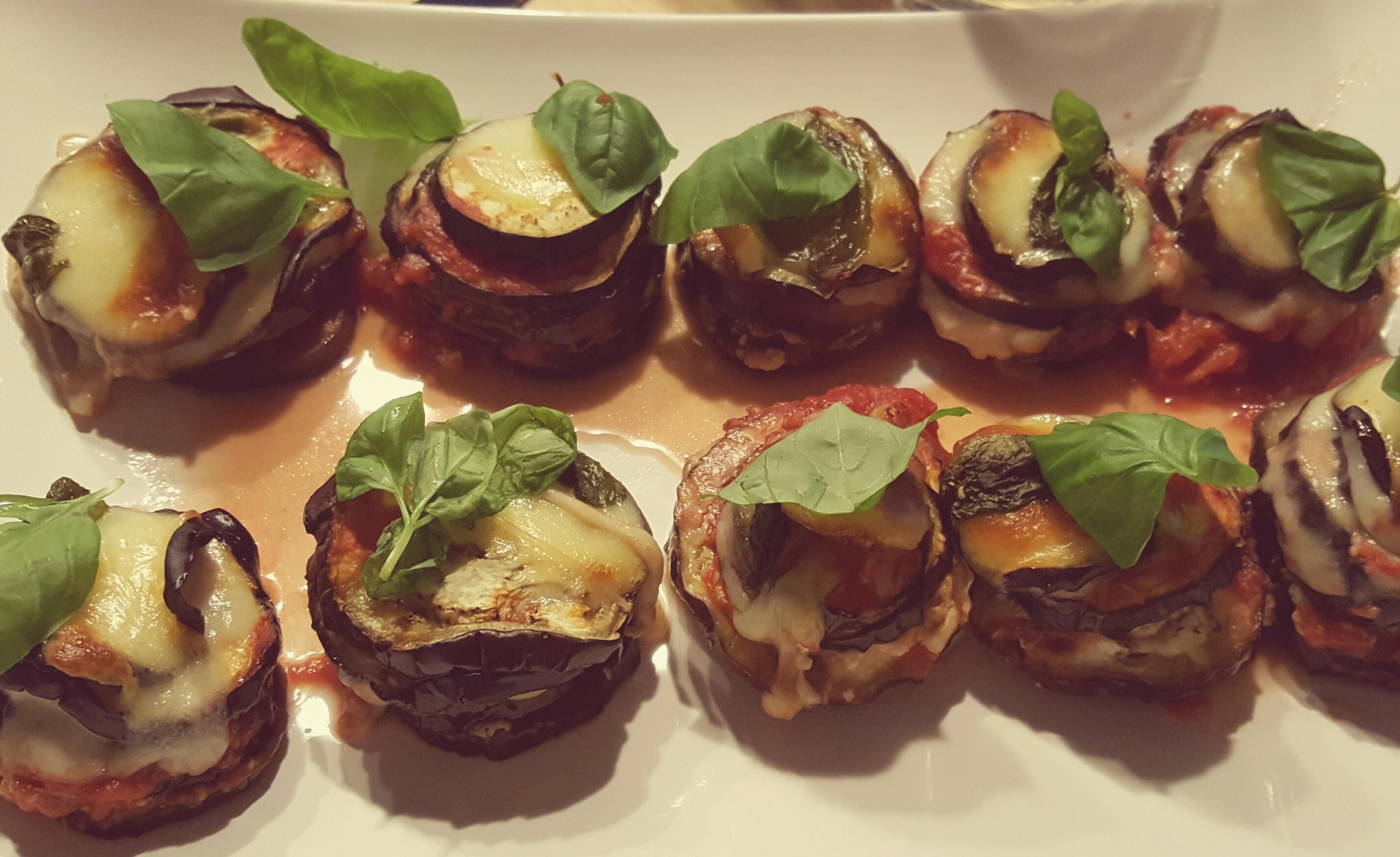 La cucina verde – Italien vegetarisch* – Die Köchin ist verliebt!